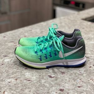 Limited edition Nike Zoom Pegus